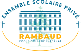 Ensemble scolaire RAMBAUD